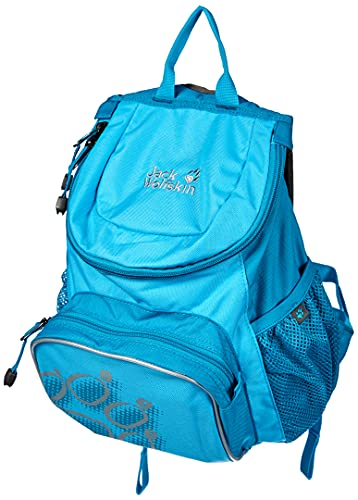 Jack Wolfskin Backpack Little Joe Kids Packs Poliéster 11 Litro 30 x 24 x 14 cm (H/B/T)...