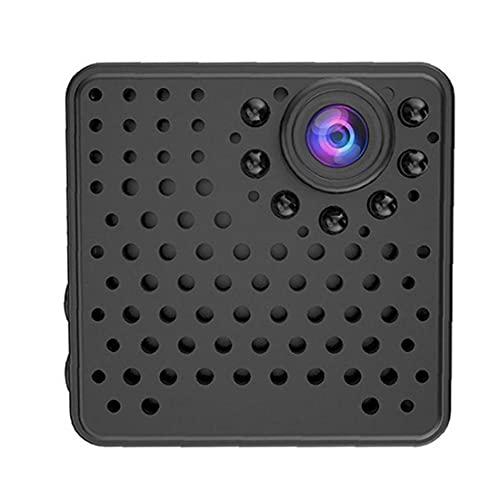 Tuimiyisou Mini-Kamera WiFi-Kamera wasserdichte Shell-Sensor-Recorder-Camcorder-Elektronik Klammern-ladekabel