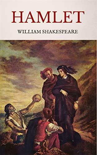 Hamlet: Shakespeare (English Edition)