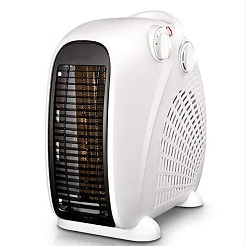 St.mary Mini Calentador, Calentador calefacción eléctrica, Control de Temperatura Inteligente con ajustes...