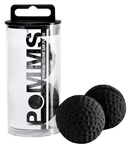 Pomms - Premium Equine oordopjes - Gehoorbescherming voor paarden - 1 paar