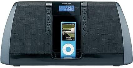 memorex digital audio system for ipod