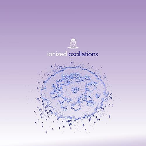 Ionized Rainfall (Sleep)