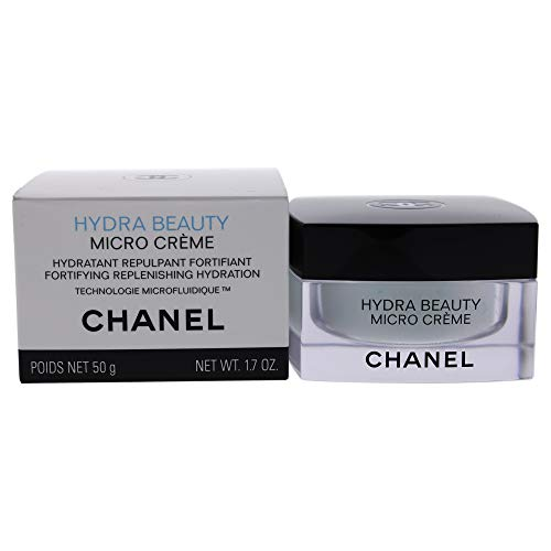 Chanel Hydra Beauty Micro Crema - 50 gr