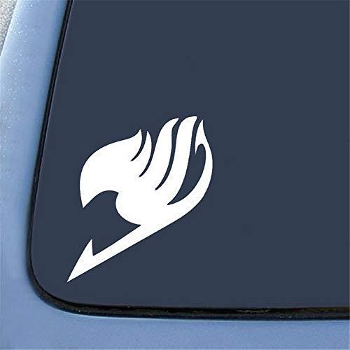 Wandtattoo Kinderzimmer Auto Aufkleber Auto Aufkleber Schnäppchen Max Fairy Tail Logo 5,5
