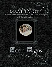 MAAT Book of Moon Signs-Full Color Collector's Edition