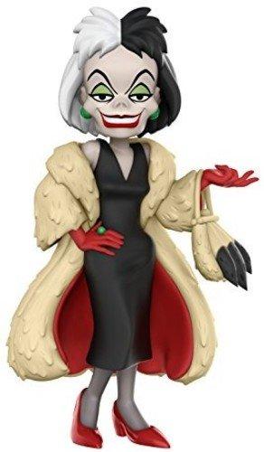 Rock Candy: Disney: 101 dálmatas: Cruella