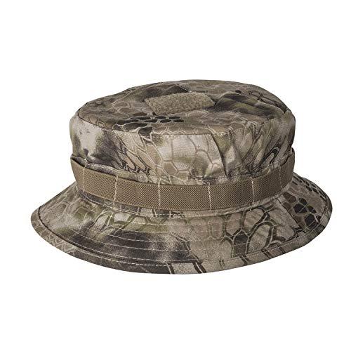 Helikon-Tex CPU Hat Mütze - Kryptek Highlander