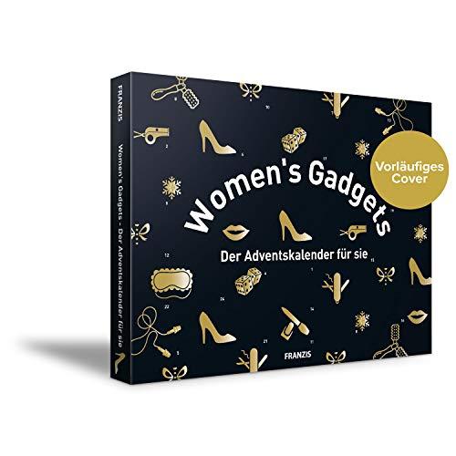 Women's Gadgets. Der Adventskalender für sie.: 2020