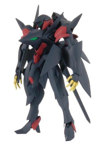 XVV-XCR Zedas R GUNPLA HG High Grade Gundam Age 1/144