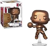 A-Generic Pop Vinyl Vinyl Bobble-Head Pop Pop Michael Jordan Flying Men Decoration-B-B-B...