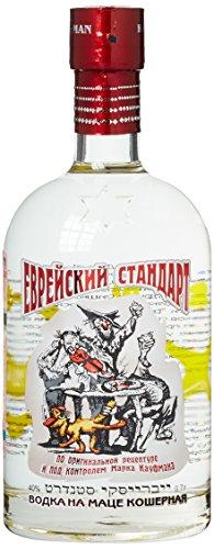 Kauffman Wodka Evreiskiy Standard (1 x 0.7 l)