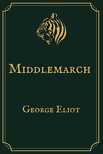 Middlemarch: Premium Edition
