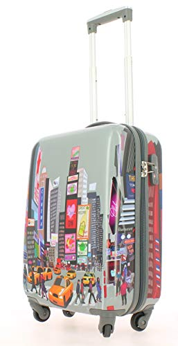 Valise Cabine Snowball New York