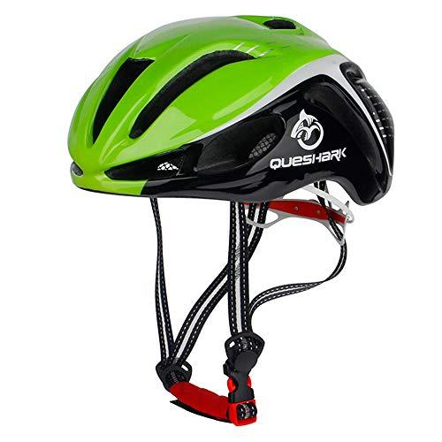 ZHXH Professionelle Männer Und REIT Frauen Helme Ultraleichte Einteilige Reitbergstraße Und Mountainbike-Helme,7