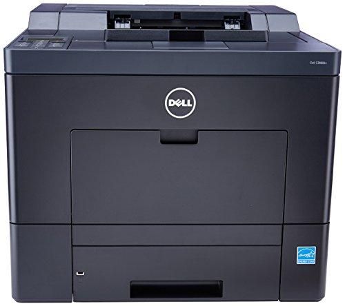 Dell C2660dn 27PPM 600DPI Color Laser Printer (Certified Refurbished)