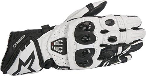 Alpinestars GP Pro R2 Handschuhe 2XL Schwarz/Weiß