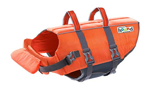 Outward Hound Granby Dog Life Jacket
