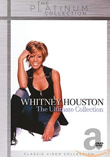 Whitney Houston - The Ultimate Collection/The Platinum Collection