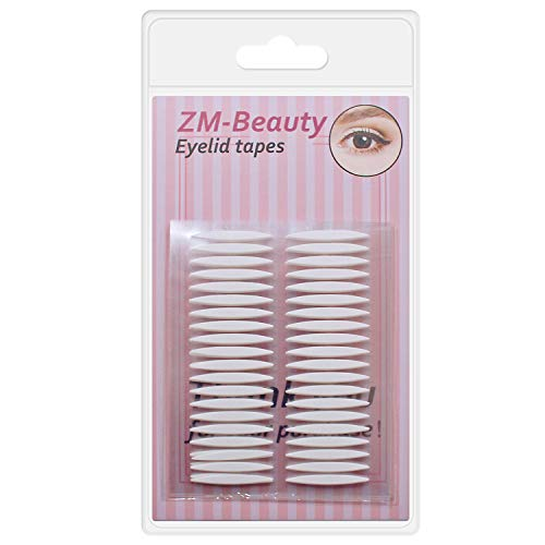 Ultra Invisible Double Eyelid Tape Stickers - 200Pcs/100Pairs Both Side...
