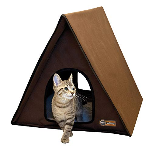 K&H Pet Products Multi-Kitty A-Frame