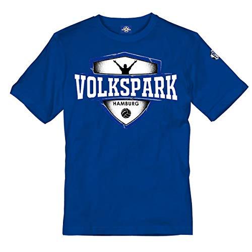 Fruit of the Loom Frankfurt Ultras RETRO T-Shirt Supporters Fan Shirt von S-XXL