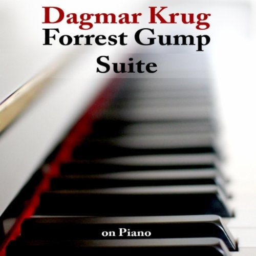 Forrest Gump Suite on Piano