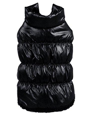 La Vogue-Cappotto di Cotone Giacca Casual per Cane...