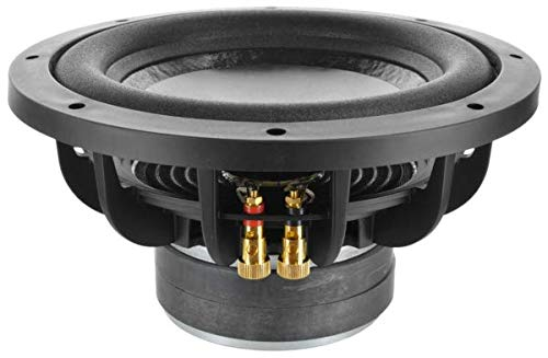 Great Features Of Oaktron by MISCO 10 Dual 4 ohm HEMPHOP Subwoofer - Made in America