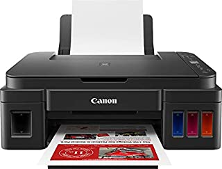 Canon PIXMA G3411 Printer + Extra Black Ink