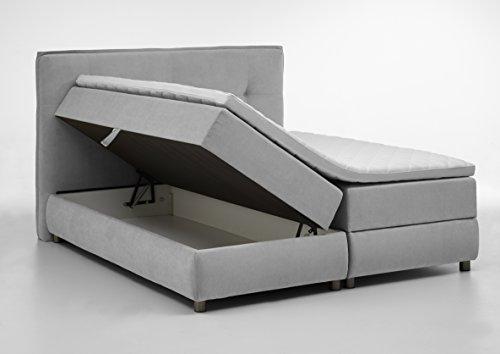 Boxspringbett mit Bettkasten TILO Bild 3*
