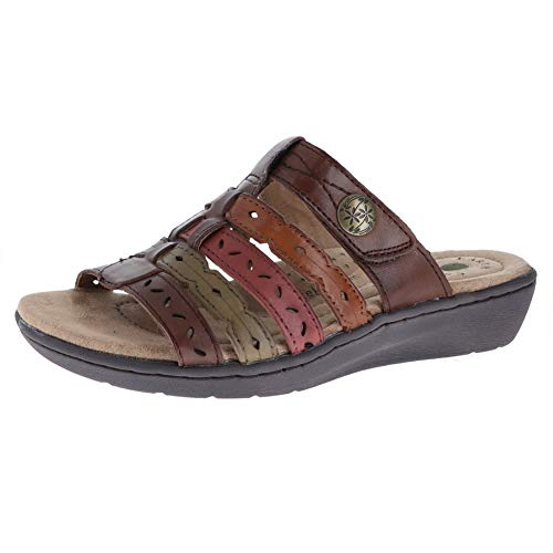 bata zapatos sandalia fabricante Earth Origins