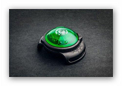 LED Sicherheitslicht (grün)