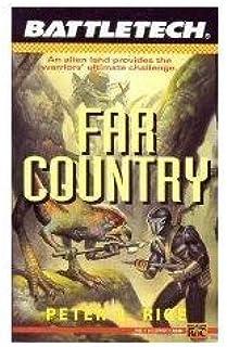 Battletech 13: Far Country(Se)