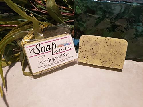 Sale price Mint Excellence Grapefruit Soap