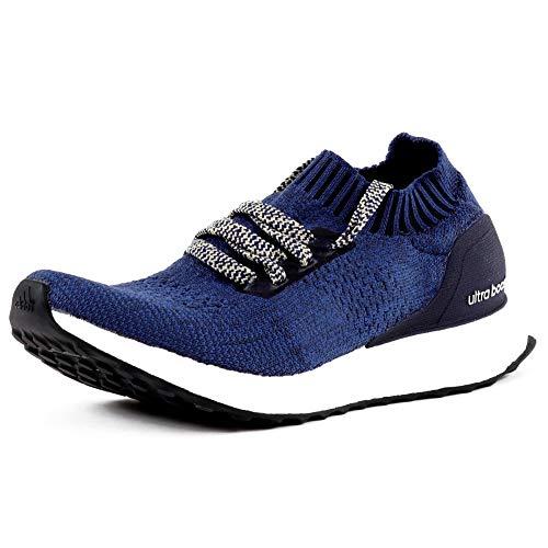 Adidas Ultraboost Uncaged J, Zapatillas de Deporte Unisex niño, Azul (Indnob/Indnob/Percen 000), 38 EU