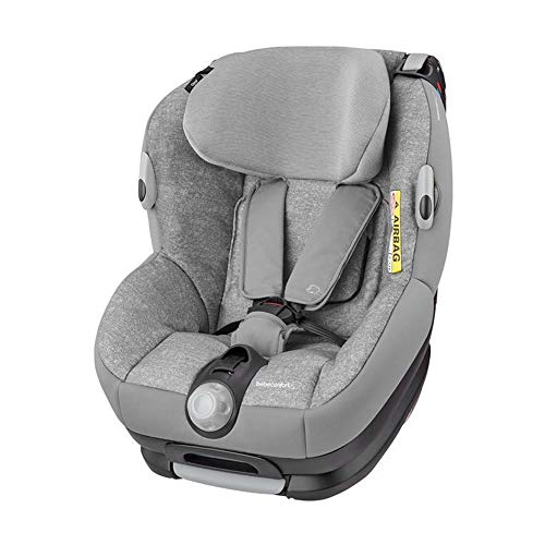 Bébé Confort Opal Silla de auto, color nomad grey