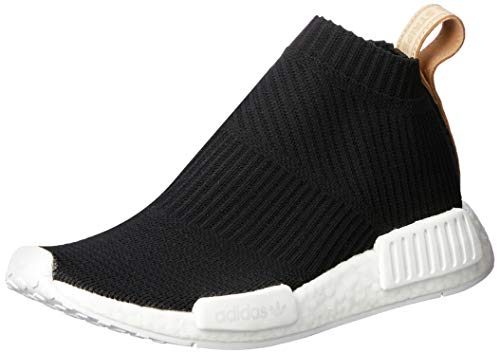 adidas Herren Nmd_cs1 Pk Gymnastikschuhe, Schwarz (Core Black/Ftwr White), 46 2/3 EU