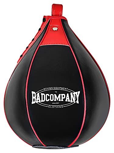 Bad Company Echt-Leder Boxbirne inkl....