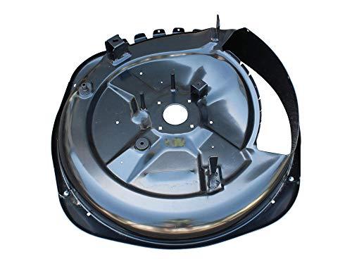 SECURA Mähdeck/Mähgehäuse 72cm kompatibel mit Sabre RG1028 Rasentraktor