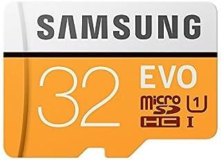 Samsung microSD カード 32GB EVO Class10 UHS-I対応 (最大転送速度95MB/s) MB-MP32GA [並行輸入品]