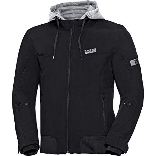 IXS Classic So Jacket Moto Black L