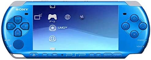 Sony PSP Slim and Challenge the lowest price of Japan ☆ Lite Ranking TOP19 3000 Handheld Series Gaming with Console