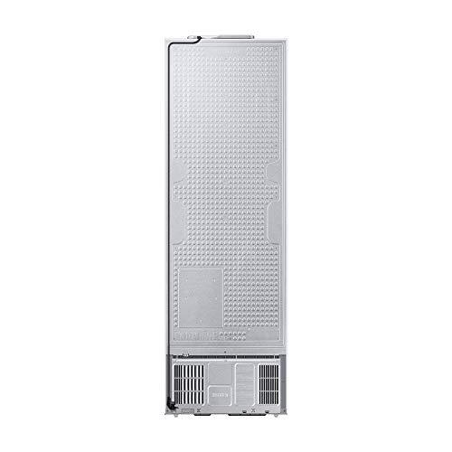 Frigorifero Samsung RB34T673EWW, Humidity Fresh +, Tecnologia SpaceMax, All-Around Cooling, Optimal Fresh +, Power Cool e Power Freeze, Colore Bianco