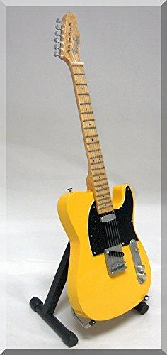 Albert Collins Miniatur Gitarre THE ICE BREAKERS