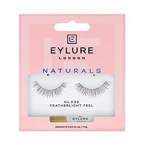 Eylure Natural 035 Strip Lashes