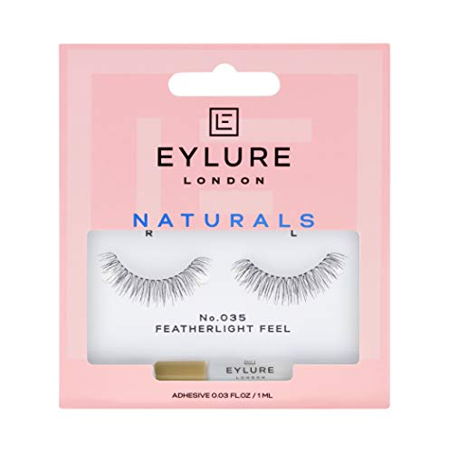 Eylure Naturals No.035 Strip Lashes (was Lengthening No.035)