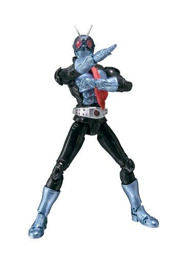 S.H. Figuarts Masked Rider 1 Action Figure the First Ver. (Kamen Rider)
