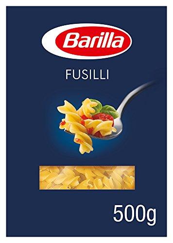 Barilla Pasta Fusilli n. 98, 500g