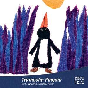 Trampolin Pinguin, Hörspiel, Audio CD